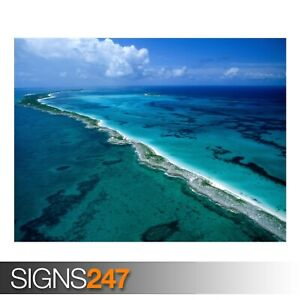 NEW-PROVIDENCE-ISLANDS-3315-Beach-Poster-Photo-Poster-Print-Art-All-Sizes