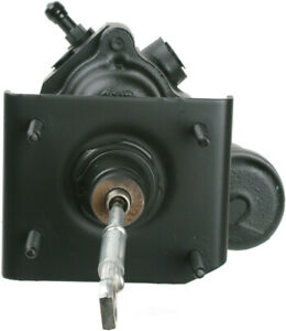 Power Brake Booster-Hydro-boost Cardone 52-7374 Reman