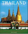 Thailand: The Kingdom of Golden Temples by Steve Van Beek (Hardback, 2007)
