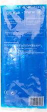 10 Stück Kalt Warm Kompressen Kühlkompresse Wundmed Größe: 12 x 29 cm