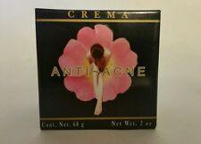 Anti Acne Cream w/ROSEHIP OIL///Crema Anti Acne con Aceite de ROSA MOSQUETA