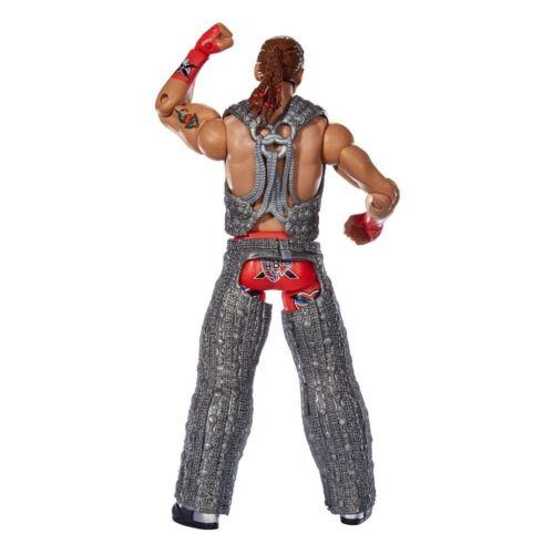 WWE Shawn Michaels Wrestlemania XXX 30 Elite Flashback Figure HBK WWF