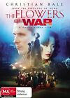 The Flowers Of War (DVD, 2013)