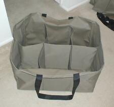 6 Pocket HONKER BAG FOR FLOATERS Oversize Goose Custom Decoy Bag