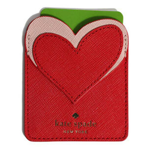 Give Your Phone The Style Protection It Deserves With Kate Spade New York S Sticker Pocket And Rotating Ring Stand Styled In