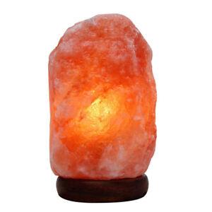 Himalayan-Natural-Ionic-Rock-Crystal-Salt-Night-Light-Lamp-8-13-Lb-Air-Purifier