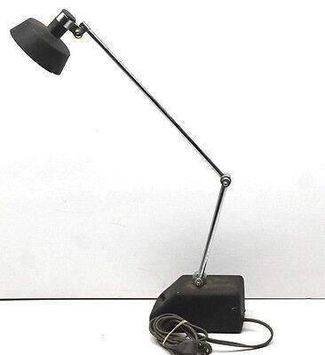 Vintage 1950 S All Metal Retro Moveable, Tensor Desk Lamp Parts