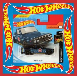Hot-Wheels-2019-Mazda-Repu-138-250-neu-amp-ovp
