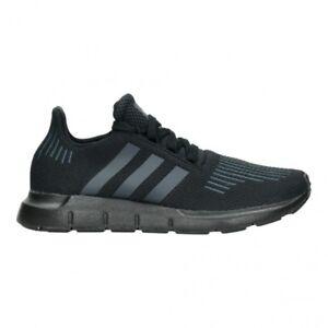 Shoes adidas Swift Run J Size 40 CM7919 Black  eaf8a7b04