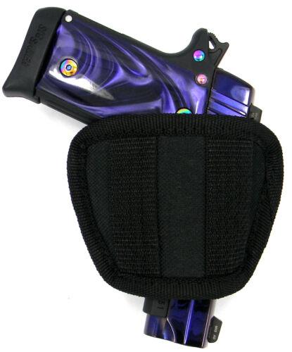 IWB OWB Inside Outside Pants Clip-On or Belt Slide Holster for TAURUS SPECTRUM