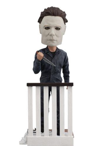 Halloween Michael Myers Bobblehead Headknocker Figure ROYAL BOBBLES