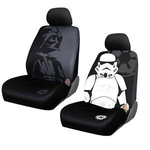 Yoda Car Seat Covers