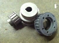 Martin 22h100 Timing Pulley