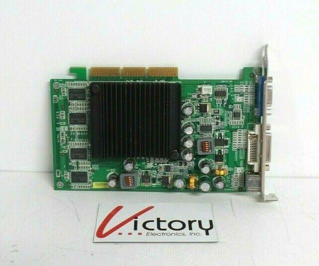 DRIVERS NVIDIA GEFORCE 6200 AGP8X 256MB DDR2