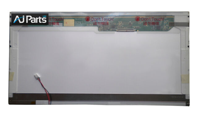 "New 15.6"" CCFL LCD Screen For ACER ASPIRE 5735 B156XW01 V.0 Compatible Display"