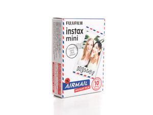 2 Fuji AVION Instax Mini Film A 039