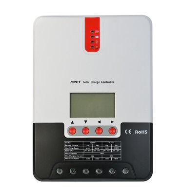 Régulateur de chargeur solaire 30A MPPT 12//24V SRNE