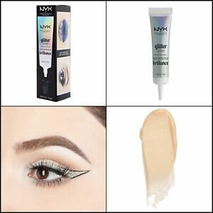Glitter Primer by NYX Professional Makeup #3