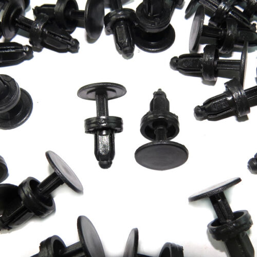 100 Cowl Panel Clip Push Type Retainer For Honda Civic CR-V Legend 91508-SR3-000