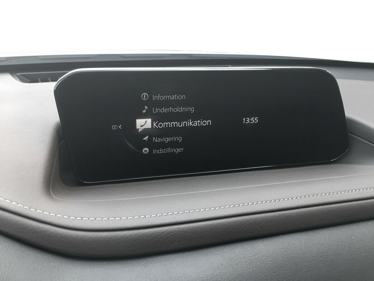 Mazda CX-30 2,0 SkyActiv-G 150 Cosmo aut. - billede 12