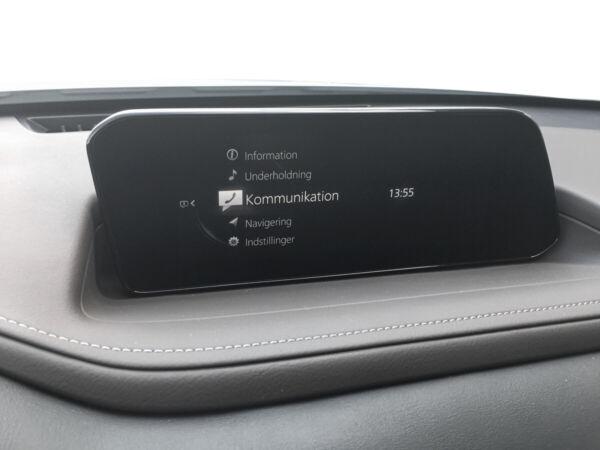 Mazda CX-30 2,0 SkyActiv-G 150 Cosmo aut. billede 12