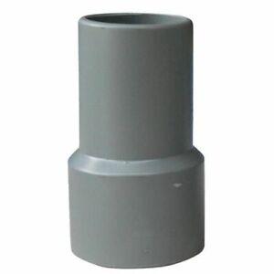 Vacuum Hose Cuff 1 5 Quot Hose X 1 25 Quot Shampooer Tool Adaptor