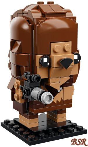 LEGO® Brick Headz 41609 Chewbacca™ NEU /& OVP !