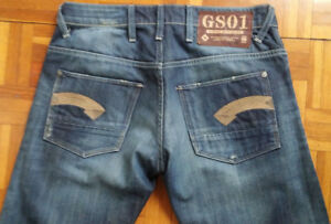 G-STAR-RAW-Heller-Low-Boot-Cut-Jeans-in-Vintage-Aged-Fall-Denim