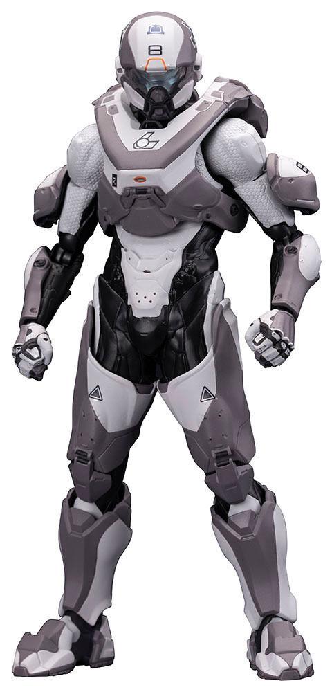 Halo ARTFX+ 1 10 Spartan Athlon PVC Figure - 8.4  - Kotobukiya