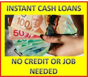 Instant Cash Loans.  No Job or Credit checks required.  Get Cash Today; BustersPAWN. Gold, tools, electronics. Toronto (GTA) Preview