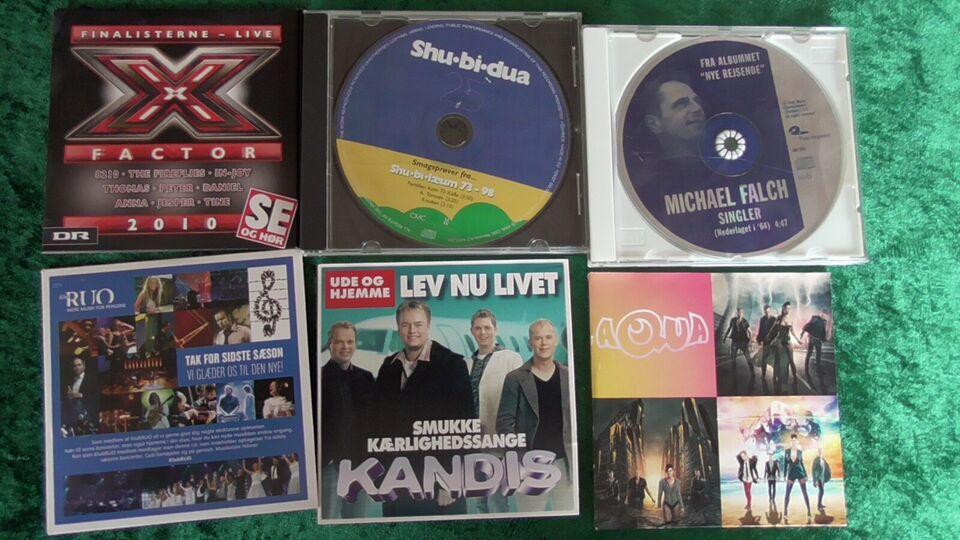 X Factor Aqua Kandis Chu-bi.dua: X Factor, pop