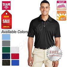 Team 365 Mens Dri-Fit UV Protection Moisture Wicking Polo Shirt M-TT51