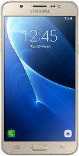 New Samsung GALAXY J7 Gold New 2016 Edition 16GB|2GB|13MP|5MP -  Sealed Pack