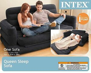 Couch Bed Sofa Sectional Sleeper Futon Living Room