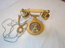 Western Bell VINTAGE night stand table phone rotary French style RARE antique