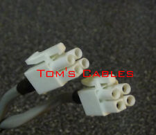 Sony SAVA SA-VA 500 700 Speaker Replacement Cable P/N:179039911 10ft 4pin