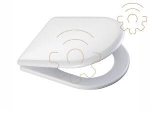 Ceramica Dolomite Serie Quadrarco.Dettagli Su Carrara Matta Sedile Wc Coprivaso Quadrarco 1 Bianco 900 Per Dolomite Serie Qu