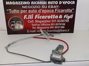 AUDI-100-ALZACRISTALLO-ANTERIORE-SX-ORIGINALE-AMACO