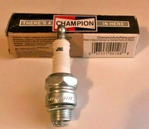 J8C Champion brand spark plug 841