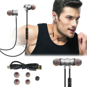 Wireless-Bluetooth-Headset-Headphones-Sport-Sweatproof-Stereo-Earbuds-Earphone