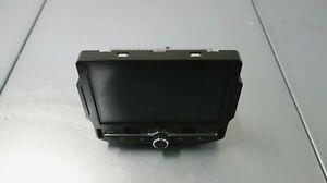Original Opel Corsa E Radio Navi Autoradio Monitor Display CD 555343750 39186158