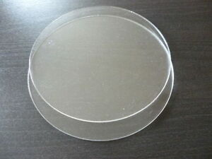 650 Inch Round Ganaching Plates Acrylic Cake Decorating Discs 650034 - <span itemprop='availableAtOrFrom'>UK, United Kingdom</span> - 650 Inch Round Ganaching Plates Acrylic Cake Decorating Discs 650034 - UK, United Kingdom