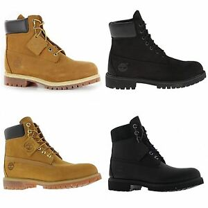cd3dc23c22e Image is loading Timberland-Icon-6-inch-Premium-Leather-Mens-Wide-