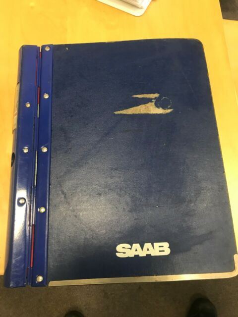 Saab 9000 Service Manuals 3 1 3 2 3 4 Electrical System