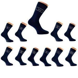 NAVY BLUE  Mens Wedding Socks Groom Best Man Usher Father of the Bride X6224-003