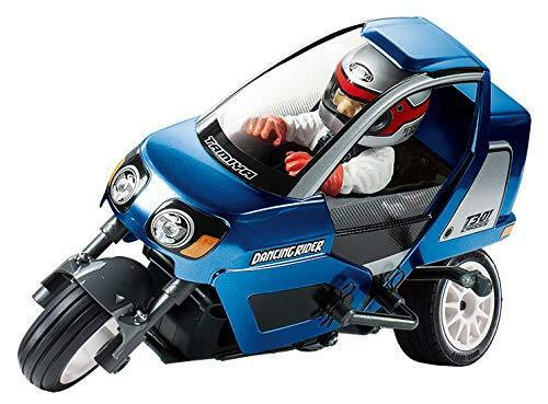RADIO CONTROL CAR TAMIYA STAR UNIT SERIES 1/8 RC DANCING RIDER T 3-01 PAINTED