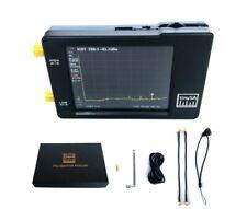 Portable Tinysa Spectrum Analyzer Handheld Frequency Analyzer Signal Generator