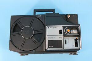 Bell & Howell Lumina MX43 Dual 8mm Movie Projector