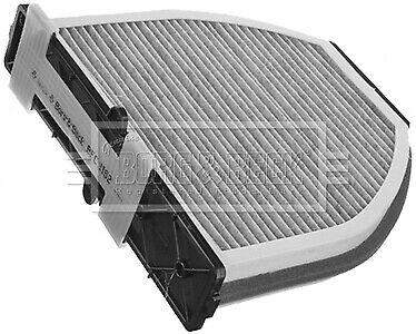 Cabin Filter 2.1D 2.2D 2000 on B/&B 2048300018 2048300518 MERCEDES C220 Pollen