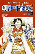 One Piece 2 SERIE BLU - MANGA STAR COMICS  - NUOVO - Disponibili tutti i numeri!